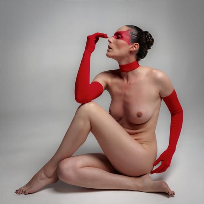 Només vermell