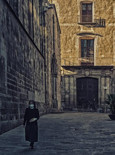 Cap a la Catedral