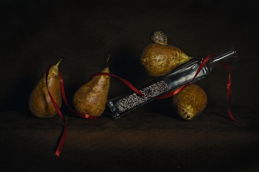 juego de peras