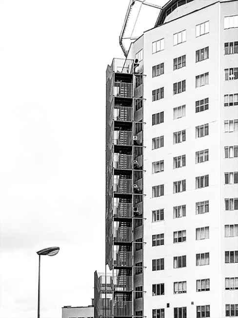 Arquitectura lineal