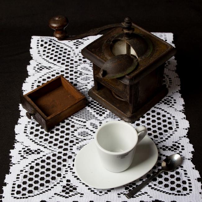 Cafetera sense cafe