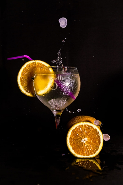 Copa de Gin