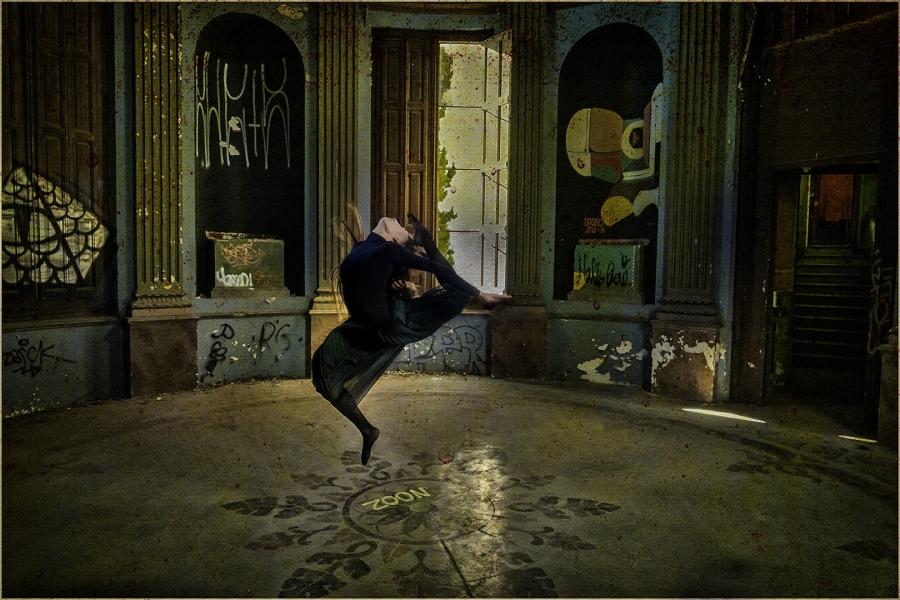 danza 110