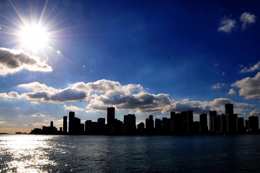 Miami a contrallum