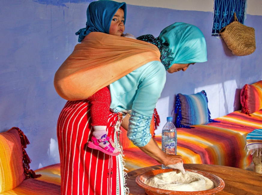 fent el pa