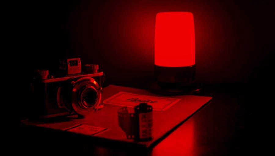 Fotografia monocromàtica.