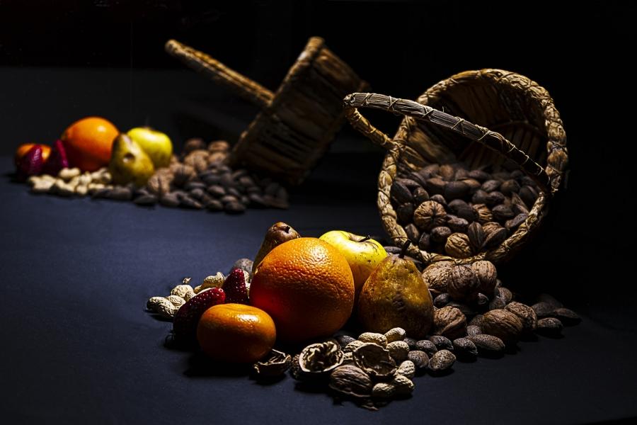 Frutos y Frutas
