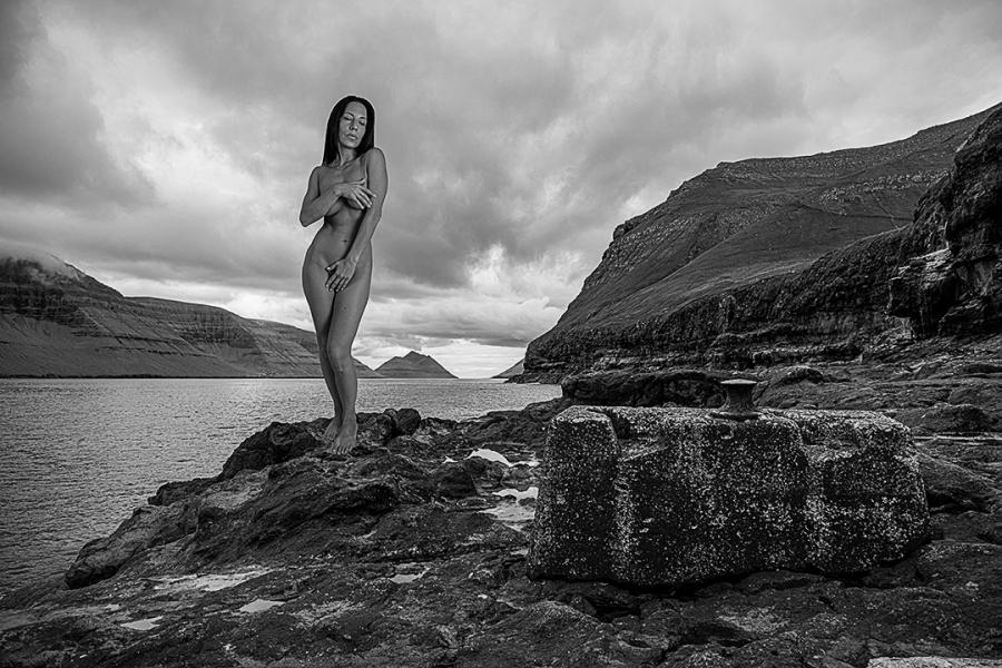 Dona del mar