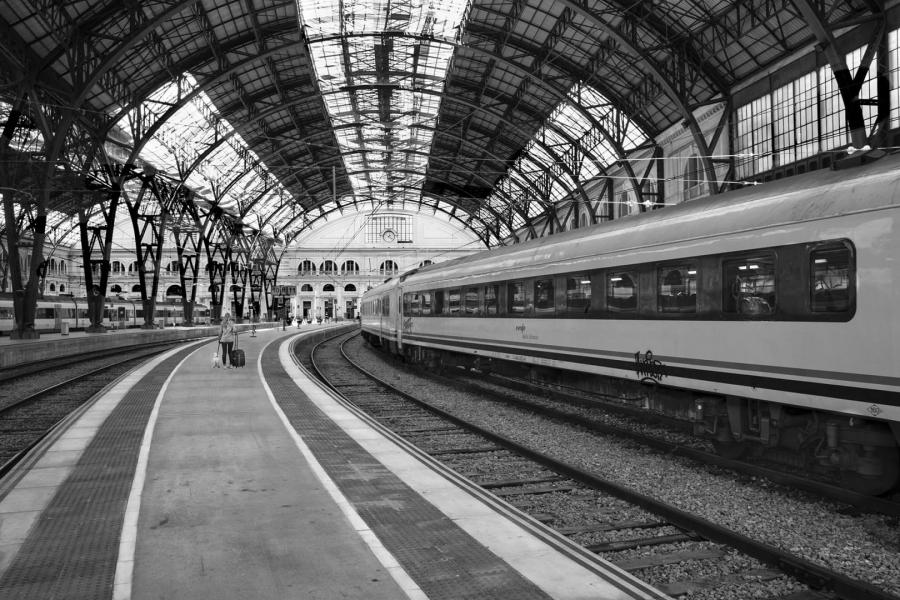 L'estació