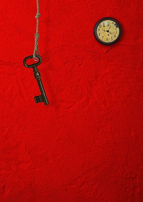 Llave del tiempo