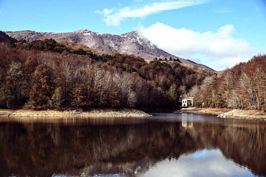 Santa Fe del Montseny