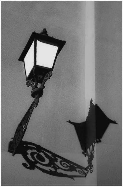 Iluminación y sombras