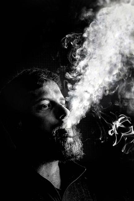 Solitude Smoke