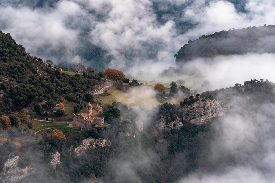 Sant joan de Fabregues