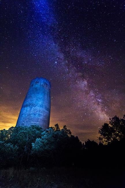 Torre Vallferosa