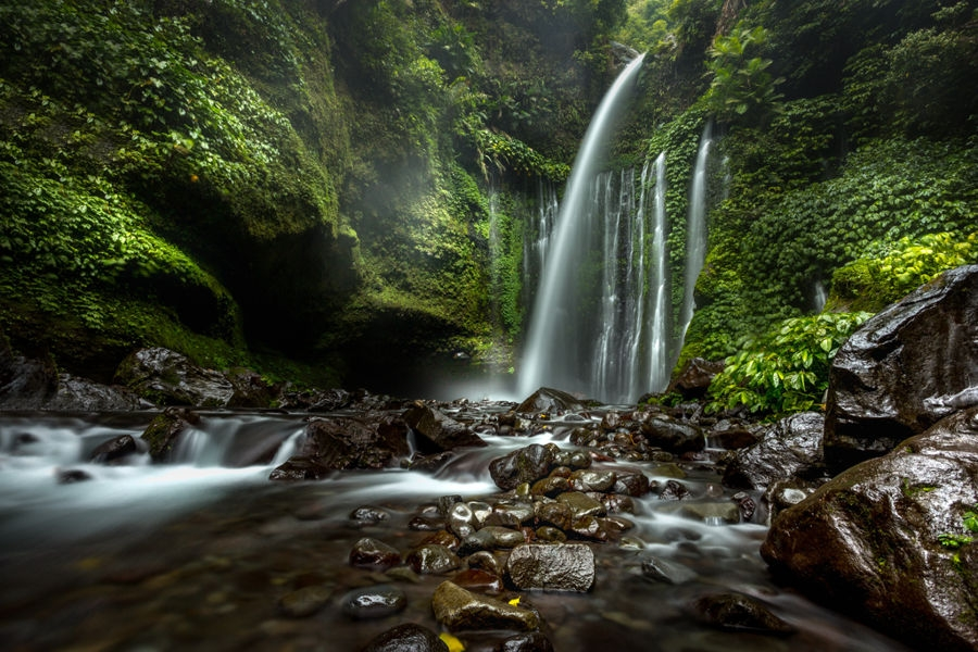 Waterfall Waterfall