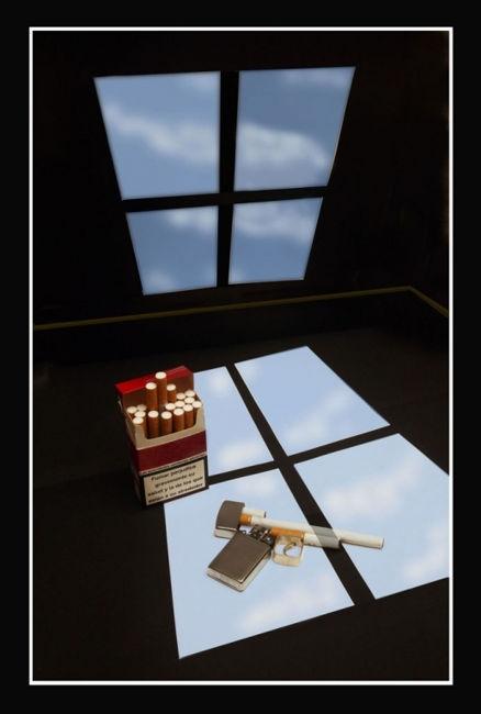 El tabac mata