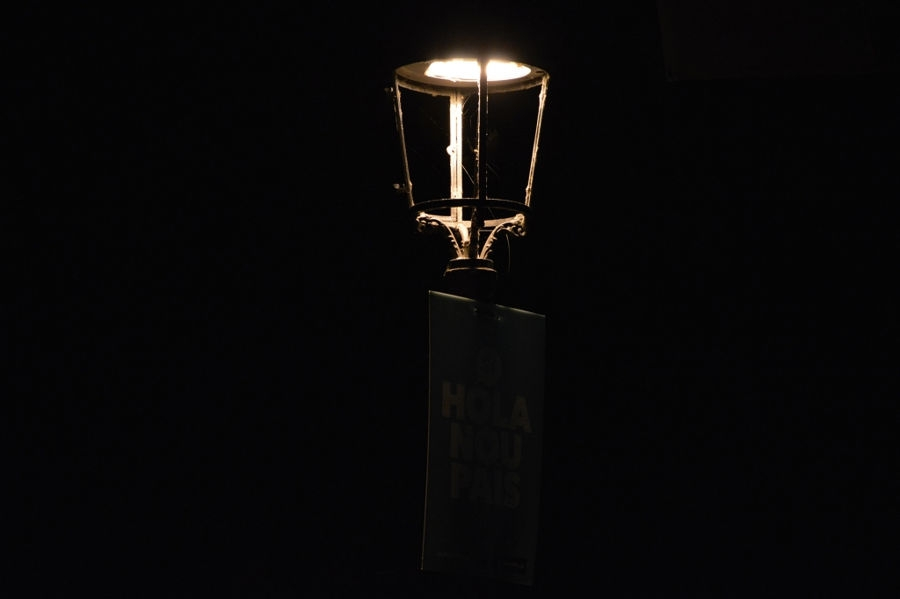 llum de fanal