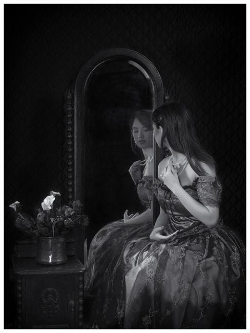 En el espejo 3