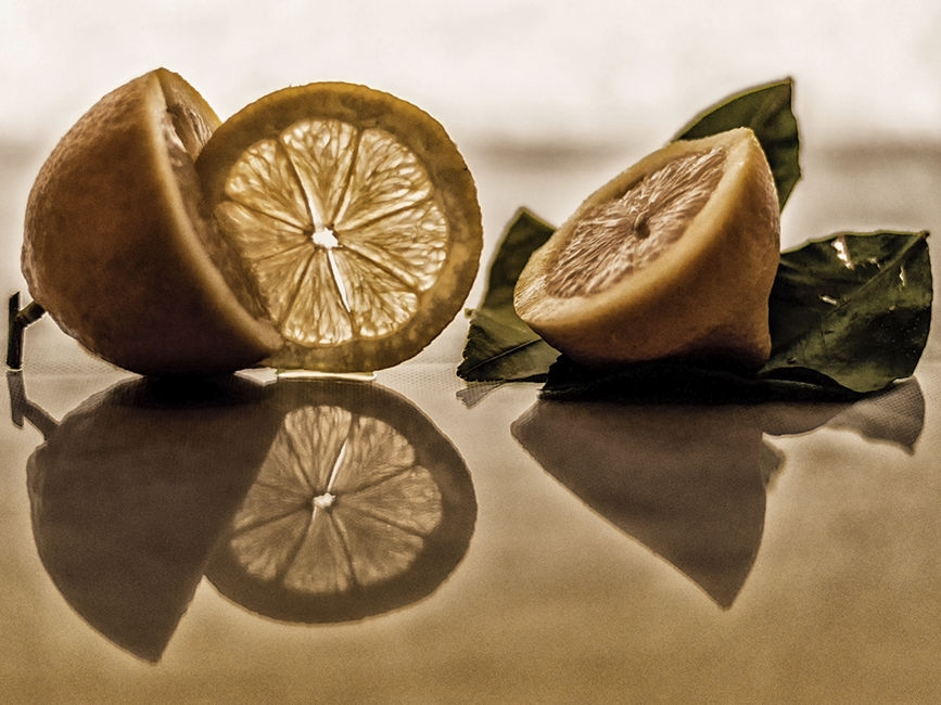 Dos limones