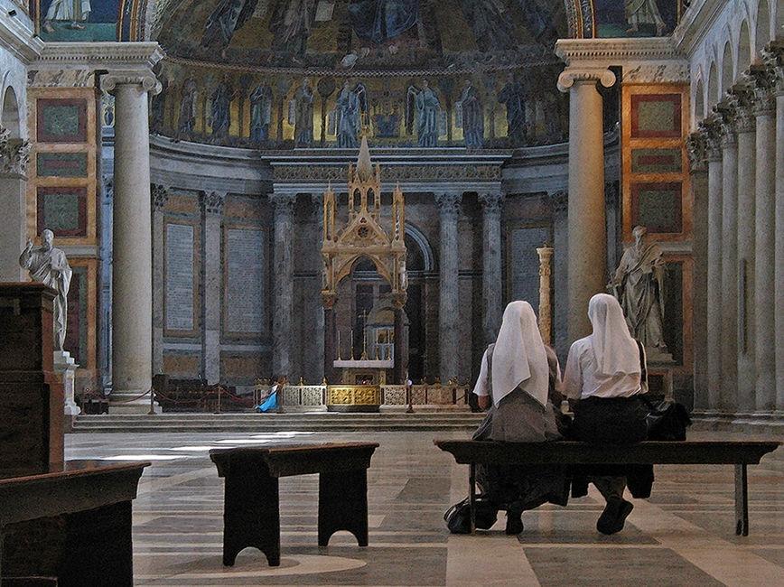 Sant Pau Extramurs