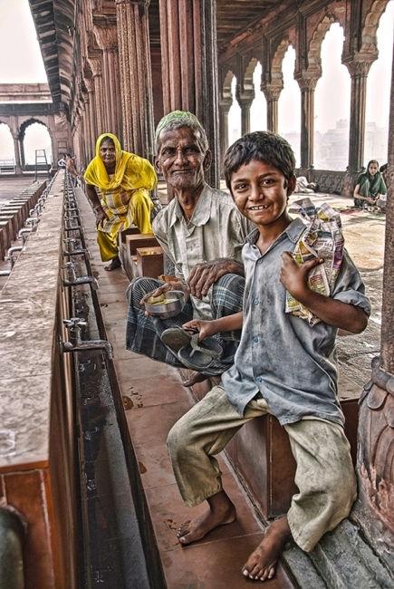 Fuentes de India