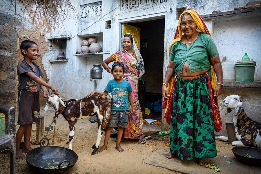 Mirades de la India 219