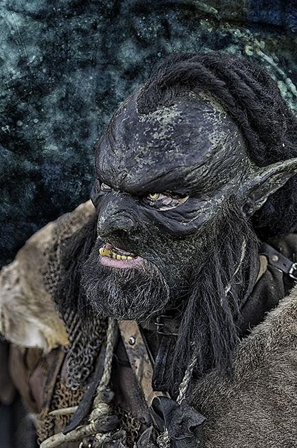 Orco Jefe Rogrog