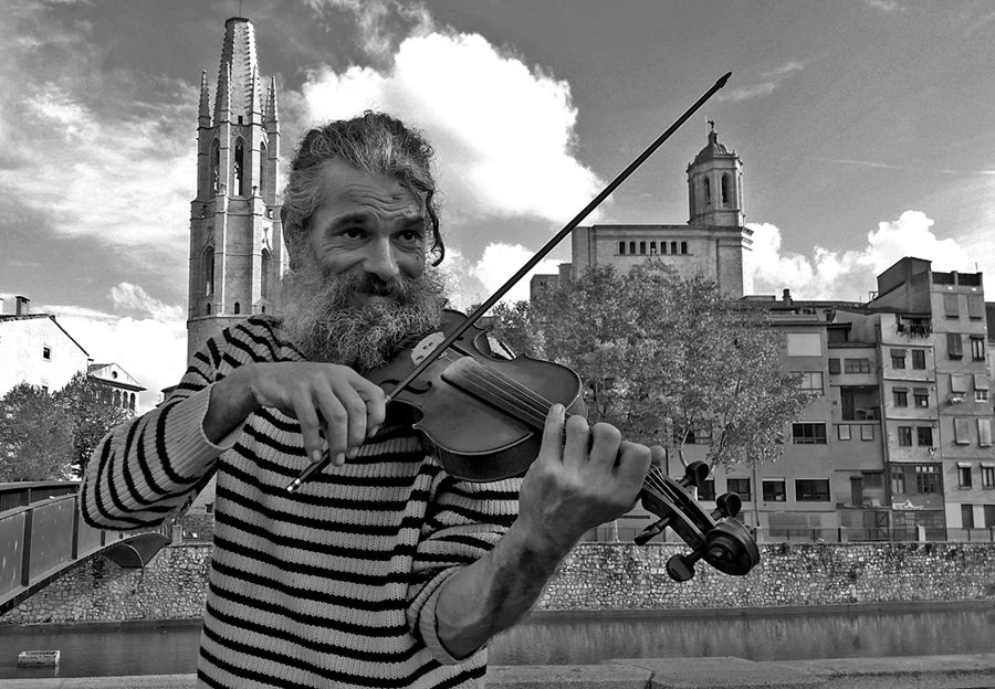 Girona m´enamora.