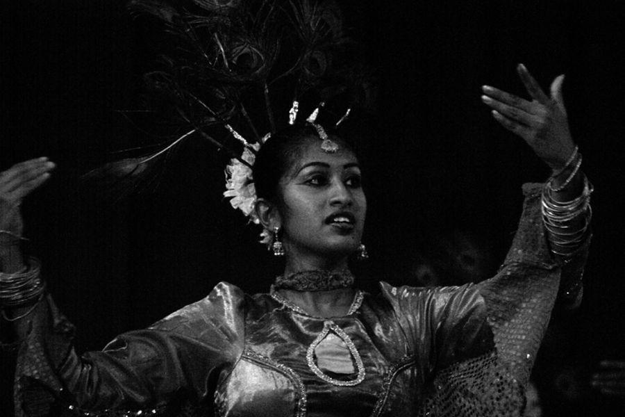 1903 Ballarina