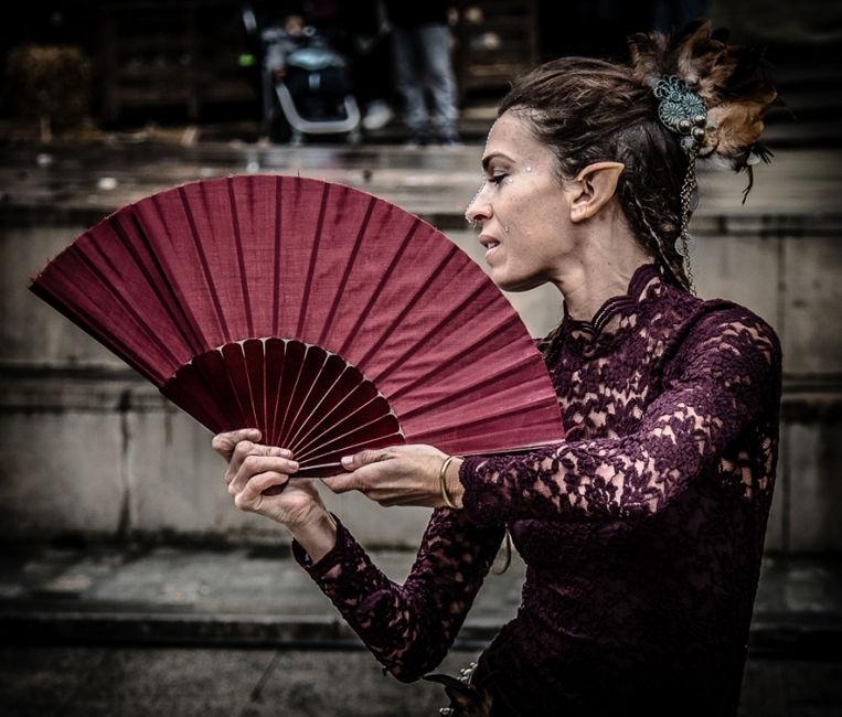 Dansa al Carrer