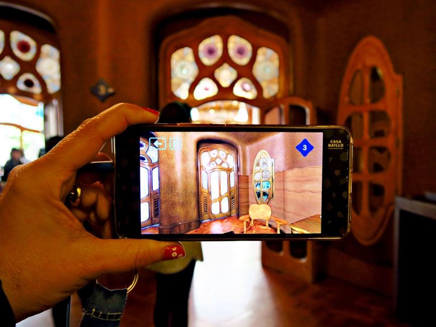 detall Casa Batlló 2