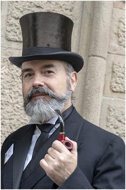 el caballero de la paseada