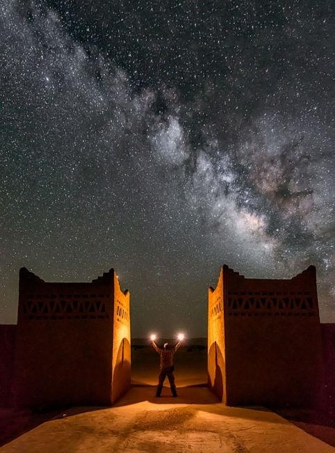 El Centre de l`Univers