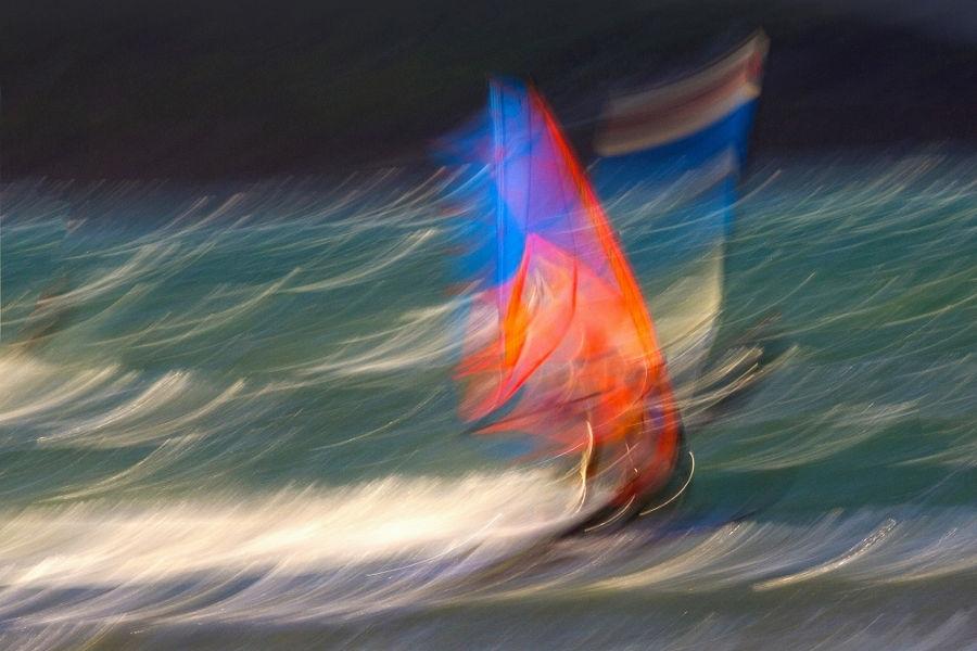 El vent i la rauxa