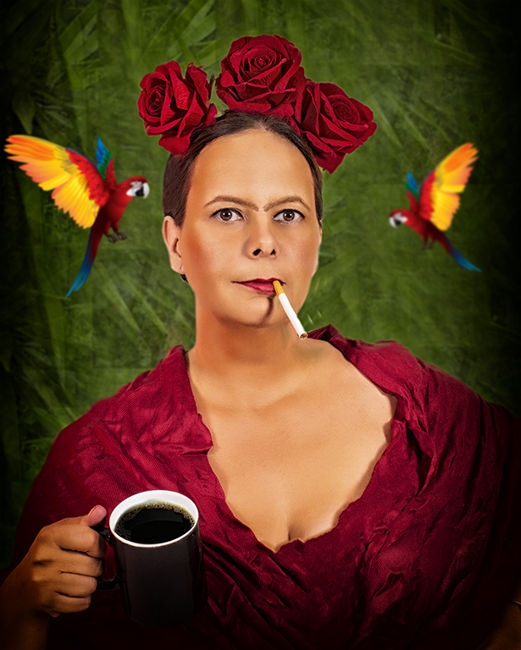 Homenatge a Frida