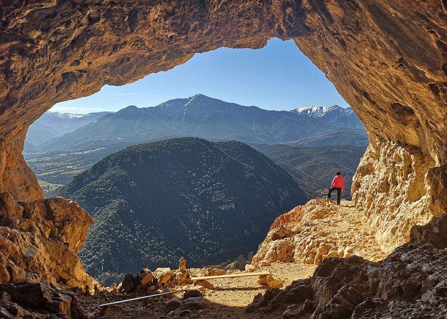 Fenetre sur les Pyrénées
