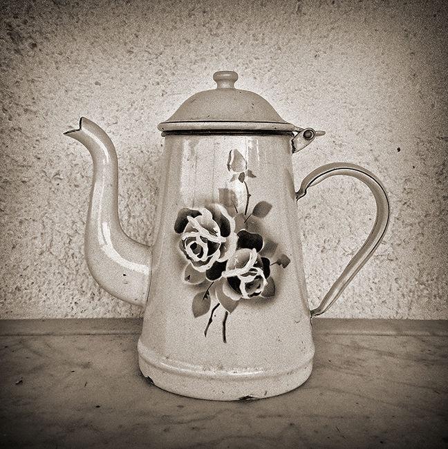 La Gerra del Café