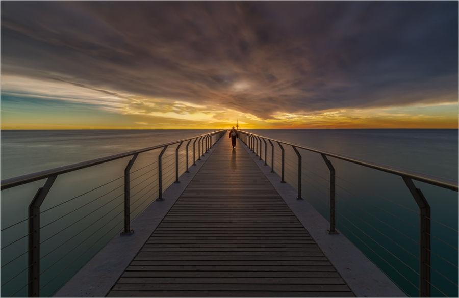 Pont al infinit
