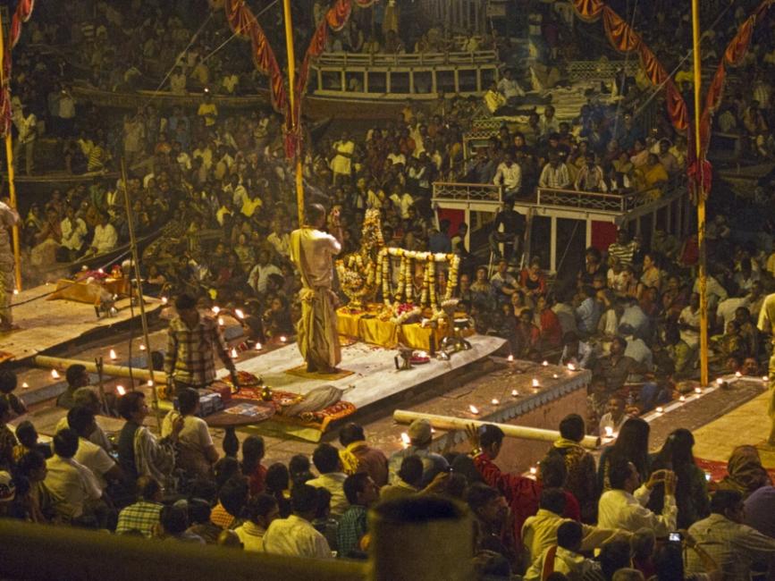 Liturgia India