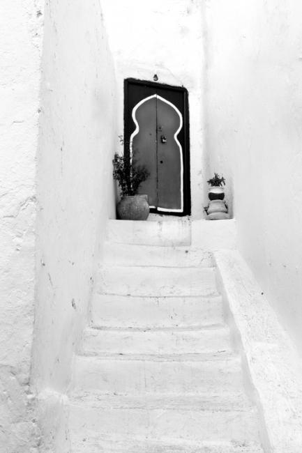 Porta d'entrada
