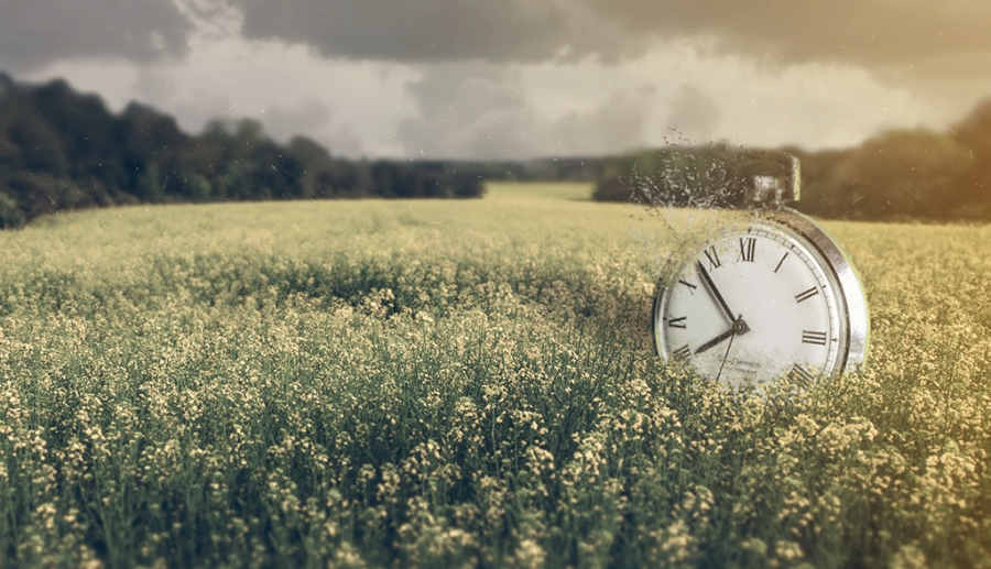 sense temps