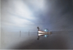 1r Premi. Miquel Planells Saurina. La barca