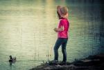Vora el llac