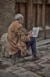 Pintor Urbano