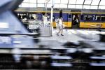 vida a l'estació