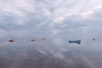 Les barques de Caronte