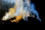 Carbonera. Els colors del fum
