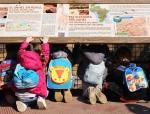 El Zoo i les persones. 3r premi. Una classe diferent. Josep Llovet