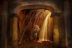 La Dama del Paraigües